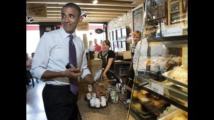 Diez curiosidades que desconocías de Barack Obama