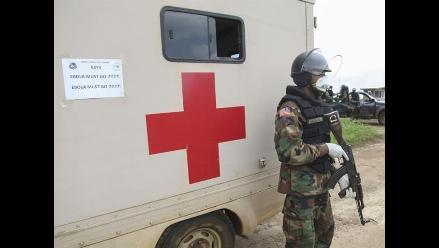 Virus del ébola ya ha matado a 887 personas en África Occidental