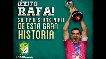 Rafael Márquez defenderá la camiseta del Hellas Verona en la Serie A