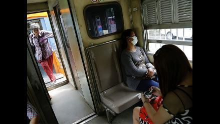 Tailandia: Estrenan vagones de tren solo para mujeres