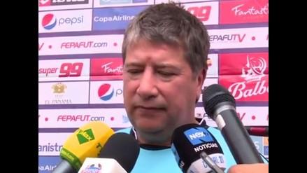 Hernán ´Bolillo´ Gómez ya palpita el choque amistoso ante Perú