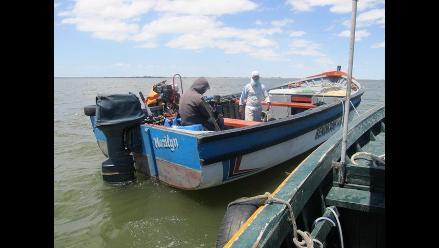 Tumbes: controlarán que pescadores no depreden dentro de las 5 millas
