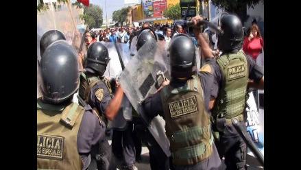 Arequipa: piden garantías para desalojo de mineros informales en Caravelí