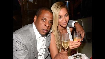 Beyoncé y Jay Z recaudan US$100 millones con gira