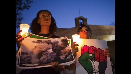 UNICEF calcula 400 niños muertos y 2.500 heridos por ofensiva israelí en Gaza