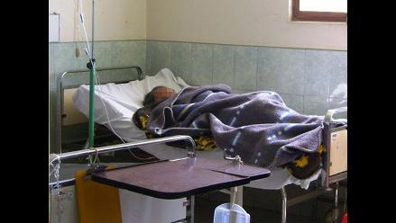 Anciana sería la segunda víctima mortal por influenza en Ica