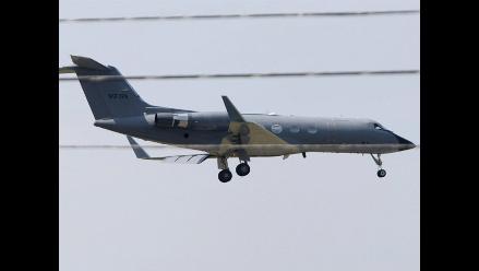 Aterriza en Atlanta el segundo paciente estadounidense con ébola