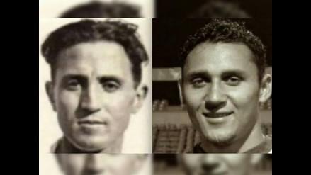 Keylor Navas y Santiago Bernabéu dos gotas de agua para hinchas del Madrid