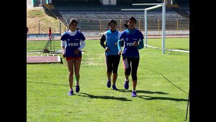 Huancayo: entrenadores piden a autoridades compromiso con atletas