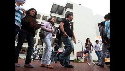 Piden apoyo a Ollanta Humala para que funcione universidad de Bagua