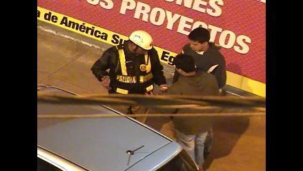 Paiján: investigan a Policías de Carreteras por cobrar coima a turistas