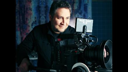 Percy Céspedez revela sus próximos trabajos audiovisuales