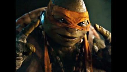 Análisis de Las Tortugas Ninja
