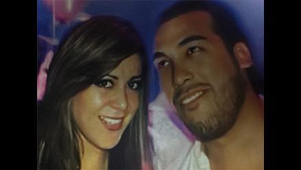 Pamela Verde: Alvaro me fue infiel con Sofía Franco