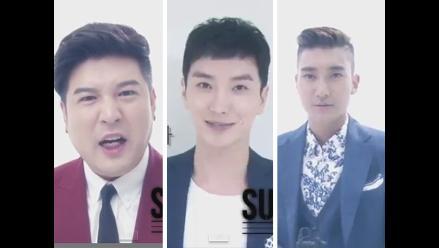 Super Show 6: Super Junior prepara su regreso a los escenarios