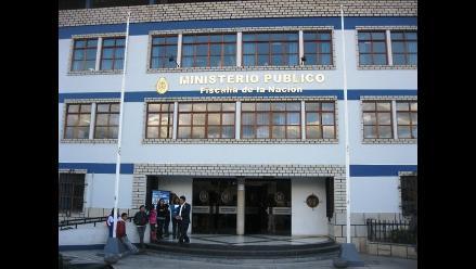 Ministerio Público investigará plagios de planes de gobierno para Cajamarca