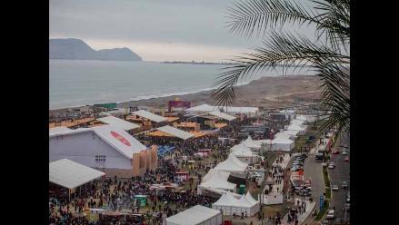 Apega pide cese de obras en la Costa Verde para no afectar a Mistura