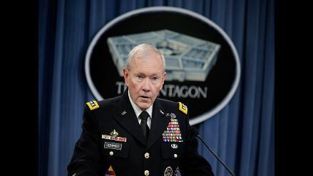 Pentágono desmiente que haya en marcha una operación de bombardeo en Irak