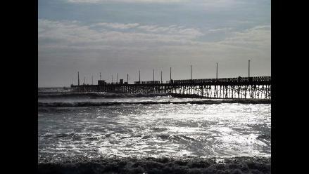 Pacasmayo: Pescadores exigen recuperar muelle destruido por oleaje