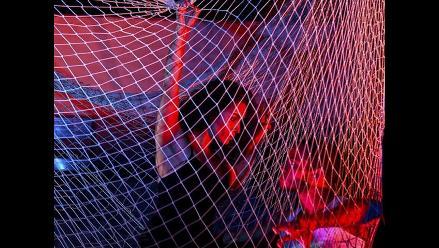 Presentan ciclo de danza y teatro en Plazuela de las Artes