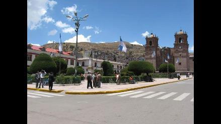 Convocan a paralización por no incluir a Puno en Gasoducto Sur Peruano