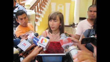 Chiclayo: suspenden a regidores que gritaron a alcalde durante sesión