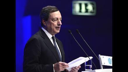 BCE: Recuperación de zona euro es dispareja