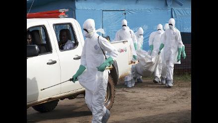 Perú declara ´alerta epidemiológica´ para prevenir ingreso del ébola