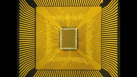 IBM desarrolla chip que puede imitar el lado derecho del cerebro humano