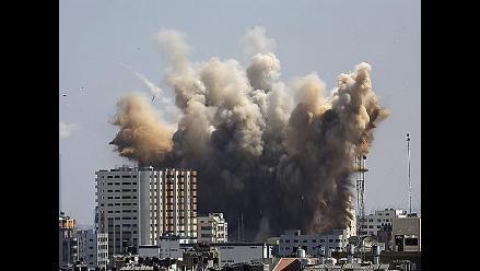 Ofensiva israelí en Gaza ha matado a 447 niños