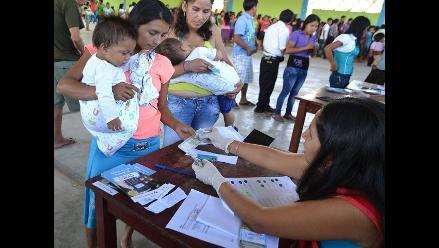 Amazonas: incentivan el ahorro bancario entre comunidades aguarunas