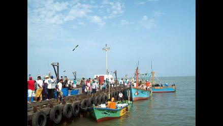 Capitanía Marítima dispone apertura de caletas y puertos en Pisco