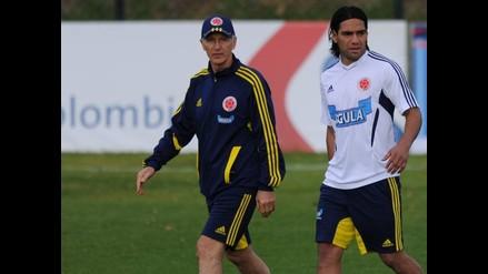 Pekermán definirá continuidad en la selección colombiana la próxima semana