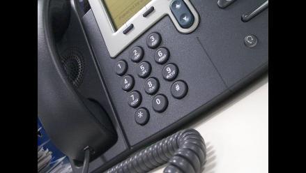 Fitel seleccionó cuatro proyectos regionales de telecomunicaciones