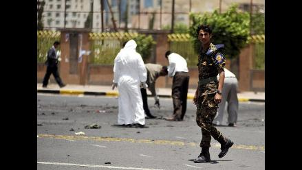 Al Qaeda ejecuta a 14 soldados yemeníes tras secuestrarlos