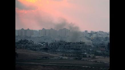 Liga Árabe se reunirá de urgencia para evaluar el conflicto en Gaza