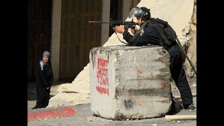 Palestino de 11 años muere por disparos del Ejército israelí en Hebrón