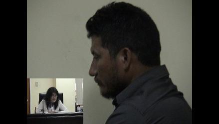 Caso Pucalá: dictan prisión para sujeto implicado en atentado a trabajador