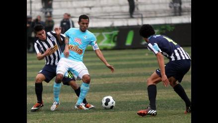 Alianza Lima vs. Sporting Cristal: Los íntimos ganan 2-1 en Matute