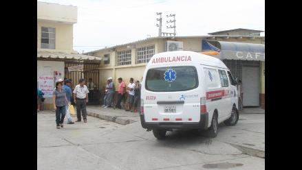 Ventanilla: Mujer envenena a sus cinco hijos e intenta suicidarse