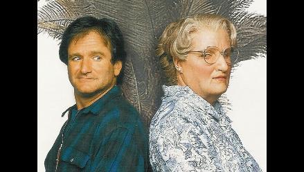 Robin Williams Las 10 Mejores Frases De Sus Películas Rpp