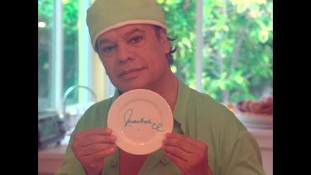 Juan Gabriel: Cantaré hasta que ustedes quieran