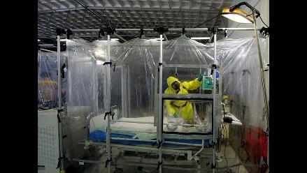 EEUU pone en cuarentena a misioneros por riesgo de ébola