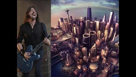 Foo Fighters revela nombre, tracklist y fecha de lanzamiento de CD