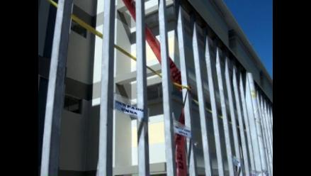 Arequipa: separación de espacios para el corso genera malestar