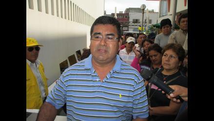 Áncash: este jueves evaluarán pedido de vacancia de César Álvarez