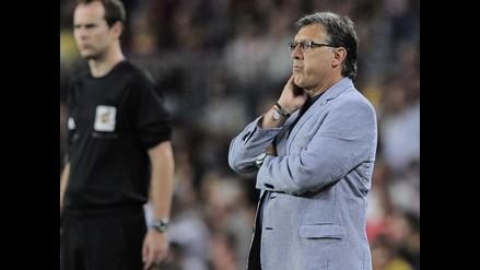 Gerardo Martino: Confirman al ´Tata´ como nuevo seleccionador de Argentina