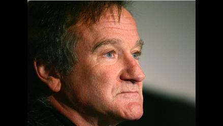 ¡Confirmado! Robin Williams se ahorcó con una correa