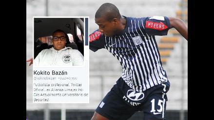 Exaliancista Jorge Bazán afirma que es nuevo jugador de Universitario