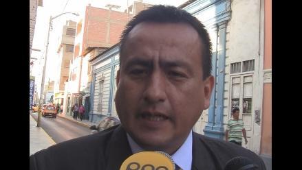 Caso Pucalá: juez afirma que se emitió resolución justa